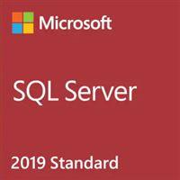 MICROSOFT SQL SERVER 2019 STANDARD 2 CORE OPEN LICENSE SINGLE LANGUAGE