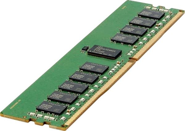 HPE MEM 32GB DDR4-2666MHz PC4-21300 RDIM CAS19 DUAL RANK X4
