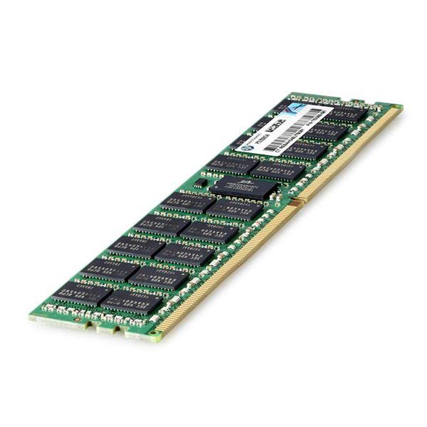 HPE MEM 16GB DDR4-2666MHz PC4-21300 RDIM CAS19 DUAL RANK X8
