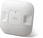 Cisco Aironet 1042 Controller-based Access Point - Drahtlose Basisstation - 802.11a/g/n / Fixed Unif