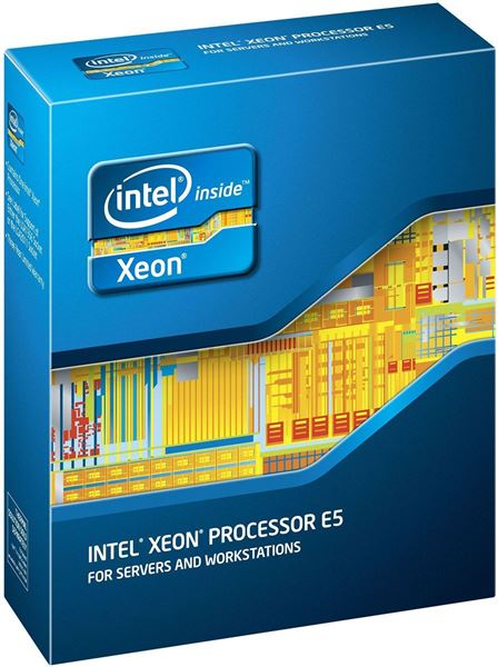 INTEL CPU XEON E5-2603 1.80GHz 4C 10MB 80W