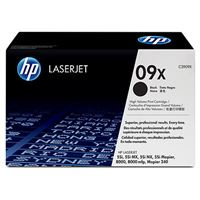 HP CARTRIDGE BLACK FOR LASERJET
