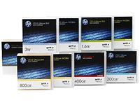 HP ENT LTO-7 ULTRIUM WORM CUSTOM DATA CARTRIDGE 6TB/15TB