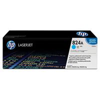 HP CARTRIDGE CYAN 824A