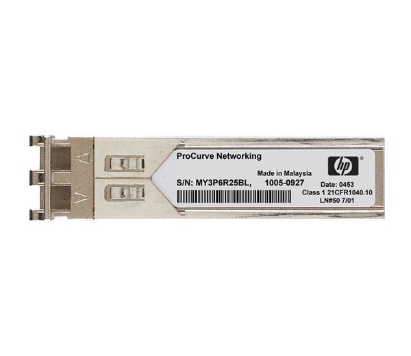 HP TRANSCEIVER X130 10G SFP+ LC LR 10KM 1310NM SMF
