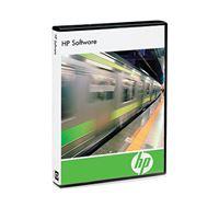HP INTELLIGENT MANAGEMENT CENTER BASIC EDITION LIZENZ 50 NODES