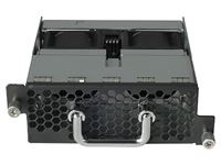 HP BACK TO FRONT AIRFLOW FAN TRAY