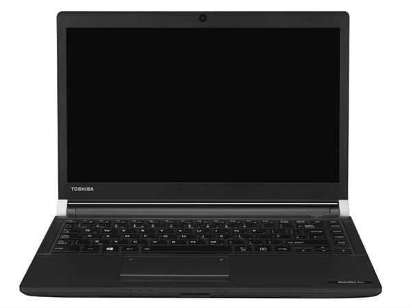 SATELLITE PROA30-D-10E I5-7200 Intel Core i5-7200U, 8GB DDR4, 256GB SSD, 33.782 cm (13.3&quot ) FHD