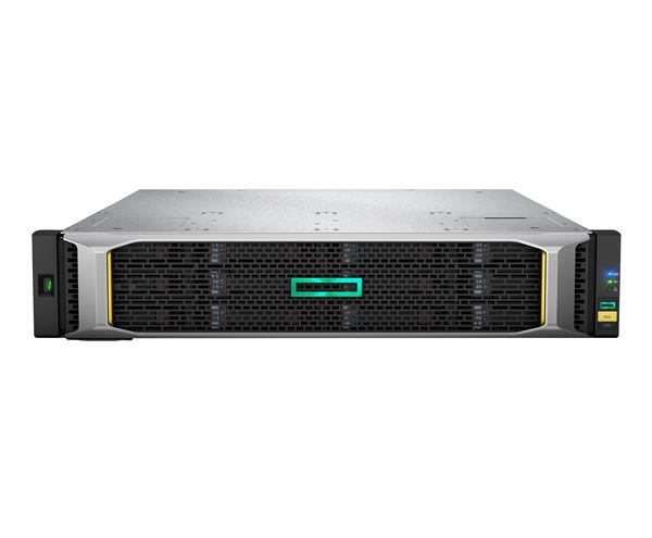 HP MODULAR SMART ARRAY 2050 SAN DUAL CONTROLLER