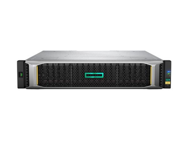 HP MODULAR SMART ARRAY 2050 DUAL CONTR. SFF STORAGE 24BAYS RACK 2U