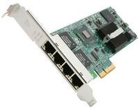 FUJITSU PLAN CP INTEL I350-T4 ADAPTER PCIe 2.1 x4 LOW PROFILE