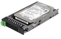FUJITSU ENT HDD 600GB 15K SAS 12Gb/s 2.5''