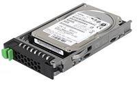 FUJITSU ENT HDD 600GB 10K SAS 12Gb/s 2.5'' HS