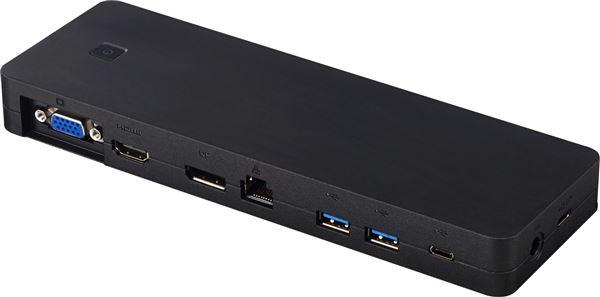 FUJITSU PORT REPLICATOR USB-C 90W AC