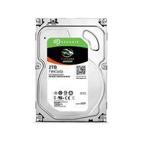 FIRECUDA 2TB mit 8GB NAND SSHD 3,5 Zoll HDD vereint mit SSD Technologie 2 TB + 8GB NAND SSD , 5400