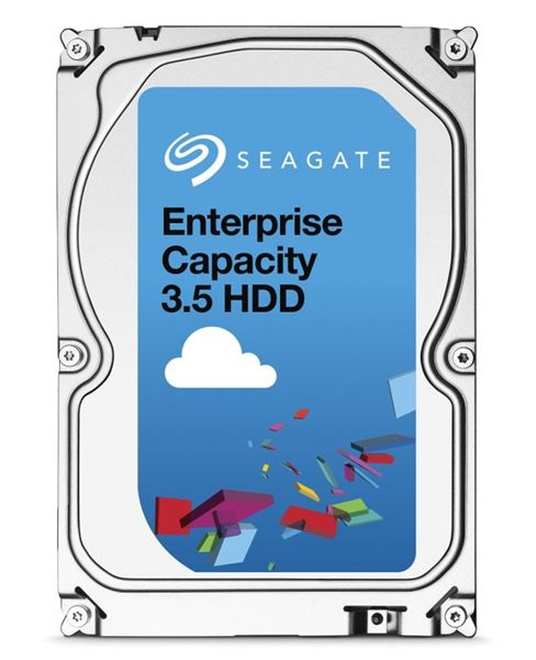 ENTERPRISE CAPACITY 3.5 HDD 2T 2TB 8.89 cm (3.5&quot ) , SATA 6 Gb/s, 7200RMP, 128MB