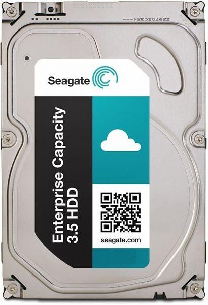 ENTERPRISE CAPACITY 3.5 HDD 2T SATA 6Gb/s / Kapazität: 2 TB / Sektorformat: 512e / 7200 RPM/ Cache