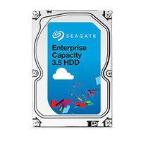ENTERPRISE CAPACITY 3.5 SAS4TB SAS 12Gb/s / Kapazität: 4TB / Sektorformat: 4Kn / 7200 RPM/ Cache: 1