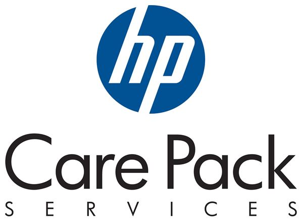 EPACK 4YR NBD CDMR P2KG3MSA SA HP 4 year Support CDMR P2000 G3 MSA SAN Kit Foundation Care Service