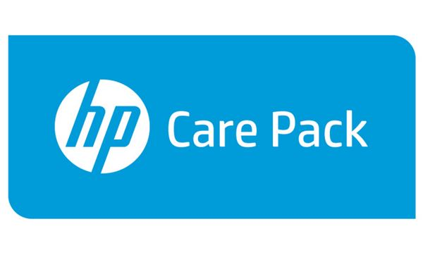EPACK 4YR NBD PROCARE HP 4 year Next business day D2D4100 Capacity Upgrade Proactive Care Service