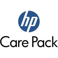 HP CARE PACK 3JAHRE VOS NBD