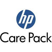 Care Pack 3Y ONS IN 5 WD 3 Jahre - Laserjet P (Serie 1xxx-4xxx), Laserjet 1018, 1020, 1022(außer Las