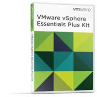 VMWARE VSPHERE 6 ESSENTIALS PLUS KITS 24x7 12 MONTHS