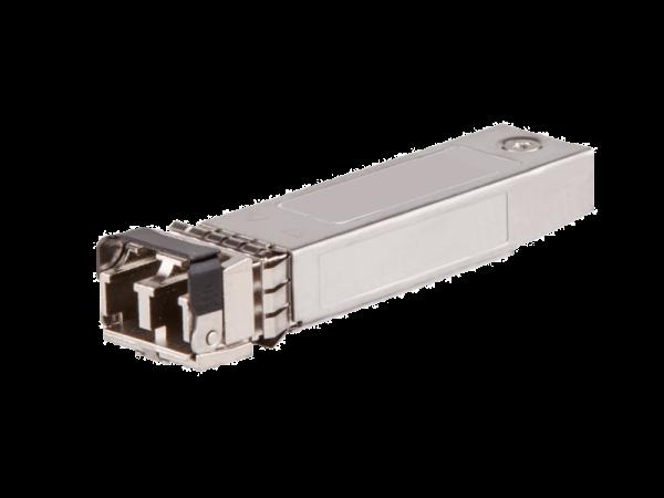 HPE TRANSCEIVER ARUBA 10G SFP+ LC SR 300M OM3 MMF